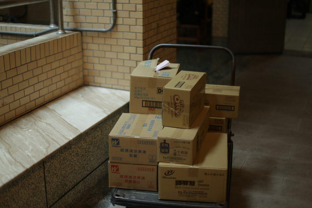 Jakich materiałów użyć do pakowania podczas przeprowadzki?